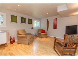 Photo 11: 4324 Ramsay Pl in VICTORIA: SE Mt Doug Single Family Detached for sale (Saanich East)  : MLS®# 737386