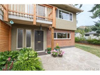 Photo 2: 4324 Ramsay Pl in VICTORIA: SE Mt Doug Single Family Detached for sale (Saanich East)  : MLS®# 737386