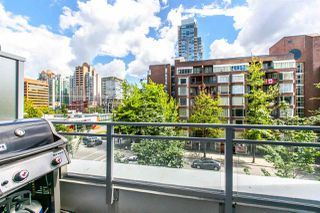 "Photo 13: 507 1009 HARWOOD Street in Vancouver: West End VW Condo for sale in ""Modern"" (Vancouver West)  : MLS®# R2093674"