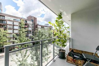 "Photo 14: 507 1009 HARWOOD Street in Vancouver: West End VW Condo for sale in ""Modern"" (Vancouver West)  : MLS®# R2093674"