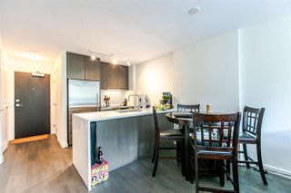 "Photo 5: 507 1009 HARWOOD Street in Vancouver: West End VW Condo for sale in ""Modern"" (Vancouver West)  : MLS®# R2093674"