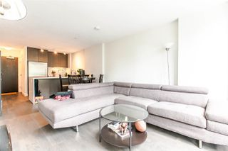 "Photo 9: 507 1009 HARWOOD Street in Vancouver: West End VW Condo for sale in ""Modern"" (Vancouver West)  : MLS®# R2093674"