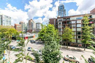 "Photo 17: 507 1009 HARWOOD Street in Vancouver: West End VW Condo for sale in ""Modern"" (Vancouver West)  : MLS®# R2093674"