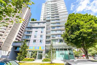 "Photo 1: 507 1009 HARWOOD Street in Vancouver: West End VW Condo for sale in ""Modern"" (Vancouver West)  : MLS®# R2093674"