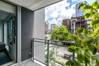 "Photo 15: 507 1009 HARWOOD Street in Vancouver: West End VW Condo for sale in ""Modern"" (Vancouver West)  : MLS®# R2093674"