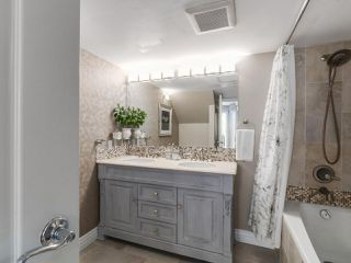 """Photo 12: 205 669 W 7TH Avenue in Vancouver: Fairview VW Townhouse for sale in """"THE IVY'S"""" (Vancouver West)  : MLS®# R2096318"""