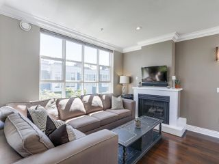 """Photo 6: 205 669 W 7TH Avenue in Vancouver: Fairview VW Townhouse for sale in """"THE IVY'S"""" (Vancouver West)  : MLS®# R2096318"""
