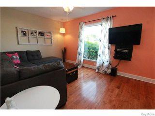 Photo 4: 360 Washington Avenue in Winnipeg: Elmwood Residential for sale (3A)  : MLS®# 1620784