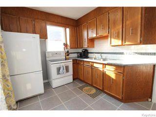 Photo 5: 360 Washington Avenue in Winnipeg: Elmwood Residential for sale (3A)  : MLS®# 1620784