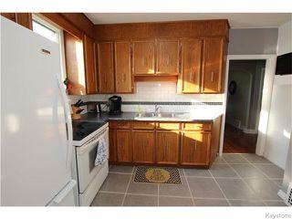 Photo 7: 360 Washington Avenue in Winnipeg: Elmwood Residential for sale (3A)  : MLS®# 1620784