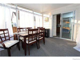 Photo 12: 360 Washington Avenue in Winnipeg: Elmwood Residential for sale (3A)  : MLS®# 1620784