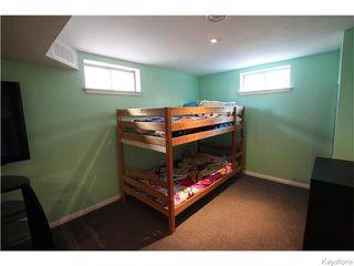 Photo 17: 360 Washington Avenue in Winnipeg: Elmwood Residential for sale (3A)  : MLS®# 1620784