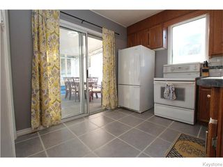 Photo 6: 360 Washington Avenue in Winnipeg: Elmwood Residential for sale (3A)  : MLS®# 1620784
