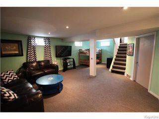 Photo 15: 360 Washington Avenue in Winnipeg: Elmwood Residential for sale (3A)  : MLS®# 1620784