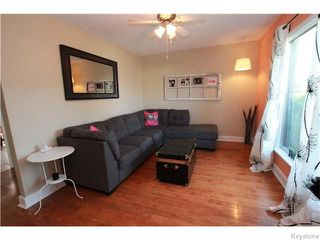 Photo 2: 360 Washington Avenue in Winnipeg: Elmwood Residential for sale (3A)  : MLS®# 1620784