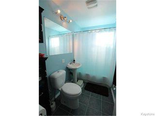 Photo 10: 360 Washington Avenue in Winnipeg: Elmwood Residential for sale (3A)  : MLS®# 1620784