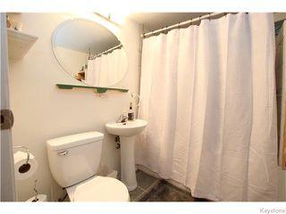 Photo 16: 360 Washington Avenue in Winnipeg: Elmwood Residential for sale (3A)  : MLS®# 1620784