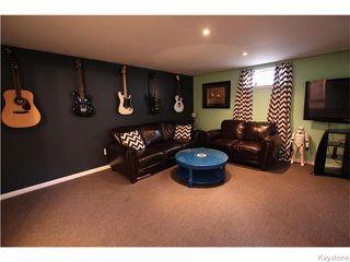 Photo 13: 360 Washington Avenue in Winnipeg: Elmwood Residential for sale (3A)  : MLS®# 1620784