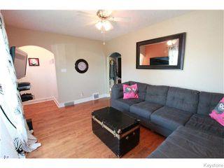 Photo 3: 360 Washington Avenue in Winnipeg: Elmwood Residential for sale (3A)  : MLS®# 1620784