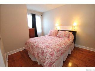 Photo 8: 360 Washington Avenue in Winnipeg: Elmwood Residential for sale (3A)  : MLS®# 1620784