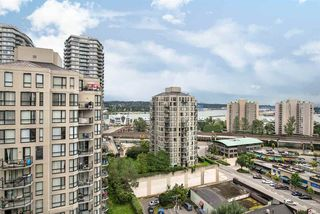 "Photo 11: 1207 833 AGNES Street in New Westminster: Downtown NW Condo for sale in ""THE NEWS"" : MLS®# R2097510"