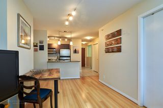 "Photo 5: 1207 833 AGNES Street in New Westminster: Downtown NW Condo for sale in ""THE NEWS"" : MLS®# R2097510"
