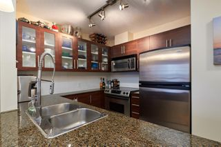 "Photo 2: 1207 833 AGNES Street in New Westminster: Downtown NW Condo for sale in ""THE NEWS"" : MLS®# R2097510"