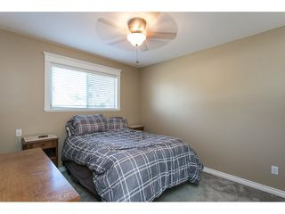 Photo 16: 20618 94B Avenue in Langley: Walnut Grove House for sale : MLS®# R2104373