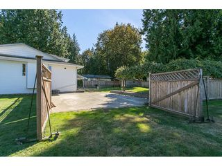 Photo 4: 20618 94B Avenue in Langley: Walnut Grove House for sale : MLS®# R2104373