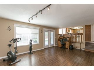 Photo 14: 20618 94B Avenue in Langley: Walnut Grove House for sale : MLS®# R2104373