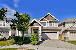 Main Photo: 15063 62 Avenue in Surrey: Sullivan Station House for sale : MLS®# R2104568
