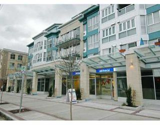 "Photo 1: 122 E 3RD Street in North Vancouver: Lower Lonsdale Condo for sale in ""THE SAUSALITO"" : MLS®# V622210"