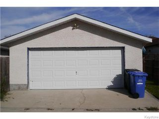 Photo 18: 240 Le Maire Street in Winnipeg: Grandmont Park Residential for sale (1Q)  : MLS®# 1626240