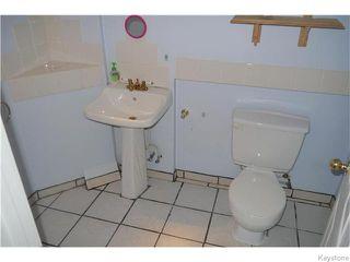 Photo 16: 240 Le Maire Street in Winnipeg: Grandmont Park Residential for sale (1Q)  : MLS®# 1626240