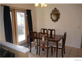 Photo 5: 240 Le Maire Street in Winnipeg: Grandmont Park Residential for sale (1Q)  : MLS®# 1626240