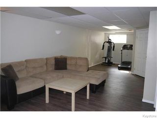 Photo 14: 240 Le Maire Street in Winnipeg: Grandmont Park Residential for sale (1Q)  : MLS®# 1626240