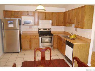 Photo 7: 240 Le Maire Street in Winnipeg: Grandmont Park Residential for sale (1Q)  : MLS®# 1626240