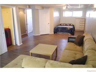 Photo 15: 240 Le Maire Street in Winnipeg: Grandmont Park Residential for sale (1Q)  : MLS®# 1626240