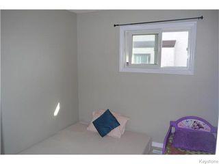 Photo 10: 240 Le Maire Street in Winnipeg: Grandmont Park Residential for sale (1Q)  : MLS®# 1626240