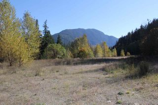 Photo 12: 47000 GREEN RANCH Road in Hope: Boston Bar - Lytton Land for sale : MLS®# R2115550