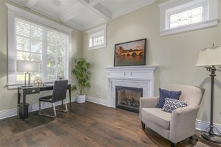 "Photo 10: 2196 W 46TH Avenue in Vancouver: Kerrisdale House for sale in ""Kerrisdale"" (Vancouver West)  : MLS®# R2116330"