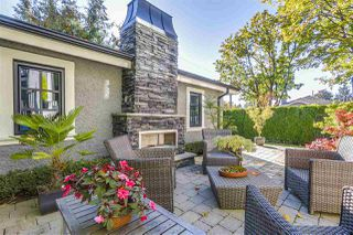 "Photo 14: 2196 W 46TH Avenue in Vancouver: Kerrisdale House for sale in ""Kerrisdale"" (Vancouver West)  : MLS®# R2116330"