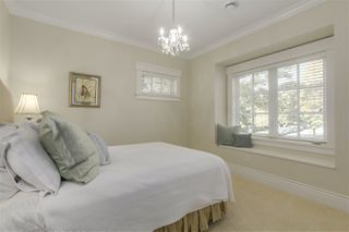 "Photo 15: 2196 W 46TH Avenue in Vancouver: Kerrisdale House for sale in ""Kerrisdale"" (Vancouver West)  : MLS®# R2116330"