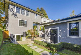 "Photo 16: 2196 W 46TH Avenue in Vancouver: Kerrisdale House for sale in ""Kerrisdale"" (Vancouver West)  : MLS®# R2116330"