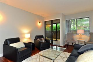 "Photo 11: 104 1555 FIR Street: White Rock Condo for sale in ""Sagewood Place"" (South Surrey White Rock)  : MLS®# R2117536"