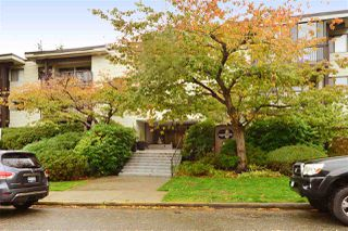"Photo 2: 104 1555 FIR Street: White Rock Condo for sale in ""Sagewood Place"" (South Surrey White Rock)  : MLS®# R2117536"