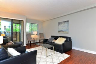 "Photo 7: 104 1555 FIR Street: White Rock Condo for sale in ""Sagewood Place"" (South Surrey White Rock)  : MLS®# R2117536"