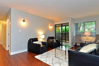 "Photo 8: 104 1555 FIR Street: White Rock Condo for sale in ""Sagewood Place"" (South Surrey White Rock)  : MLS®# R2117536"