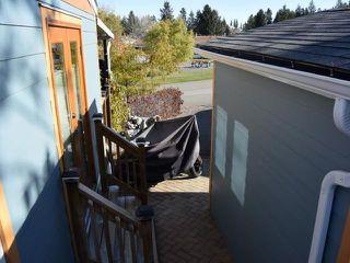 Photo 20: 86 1555 HOWE ROAD in : Aberdeen Manufactured Home/Prefab for sale (Kamloops)  : MLS®# 137475
