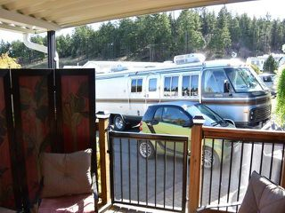 Photo 24: 86 1555 HOWE ROAD in : Aberdeen Manufactured Home/Prefab for sale (Kamloops)  : MLS®# 137475